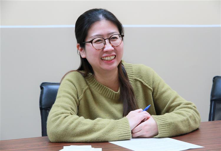 在歷史的轉角遇見新故事──專訪臺灣新文化運動紀念館館長許美惠